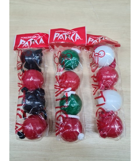 Patica World percussion toy - Mixed colours - Bargain basement - RRP- 11.99