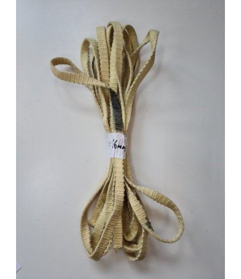 16mm Kevlar® Fire Wick - 7 metre length - Bargain basement - RRP £16.99