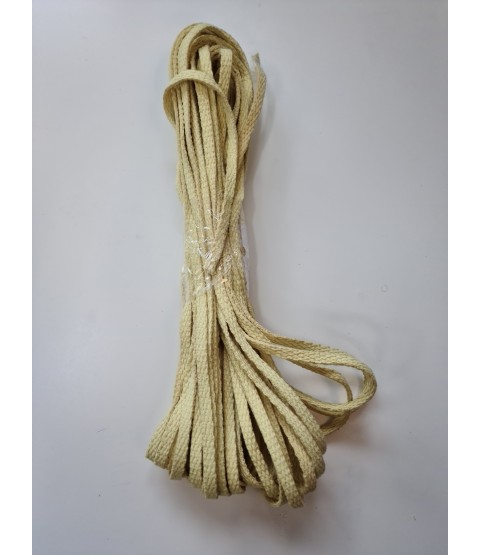 10mm Kevlar® Fire Wick - 26 metre length - Bargain basement - RRP £52.00
