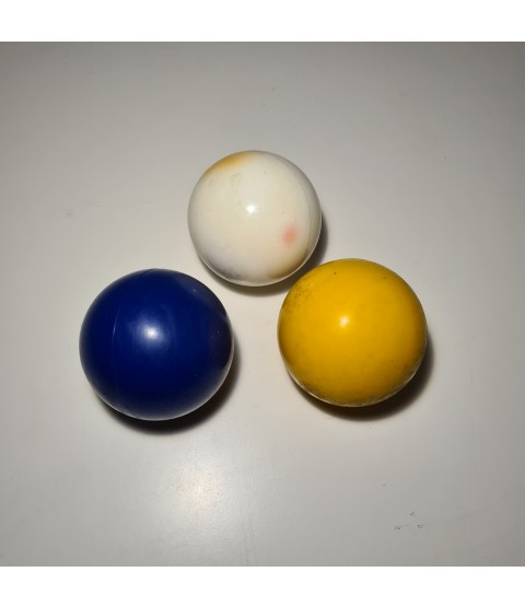 Juggle Dream Stage Contact Ball 70mm - Various colours - Bargain basement - RRP £7.50