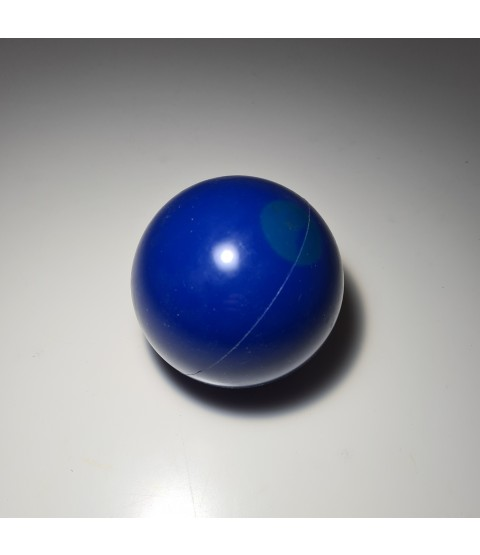 Juggle Dream Stage Practice Contact Ball 100mm - Blue - Bargain basement - RRP £9.50