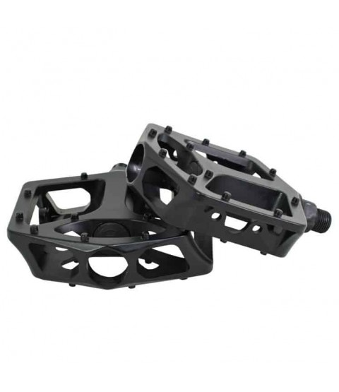 Qu-AX Alloy Cross Pedals