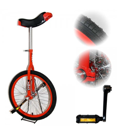 "Standard Indy Trainer 20"" Unicycle"
