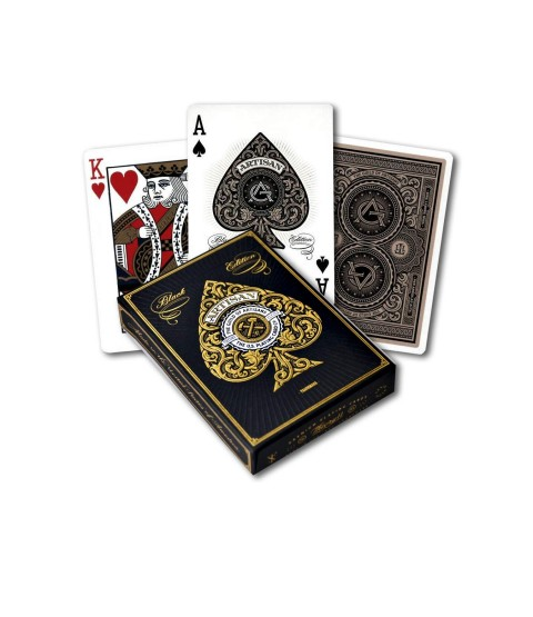 Theory 11 Artisan Playing Card Deck