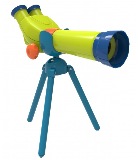 BUKI Mini-Science Telescope Kit