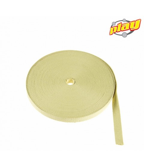 30m roll of 25mm Kevlar® Fire wick