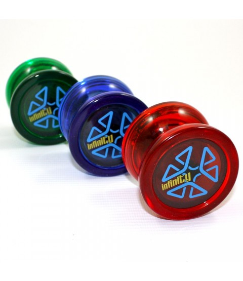 Infinity Blaze Bearing Yo-Yo - Various Colours Available