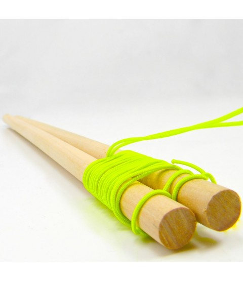 Basic Wooden Sticks