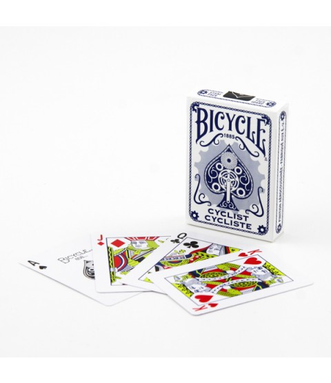 Bicycle Cyclist Playing Card Deck