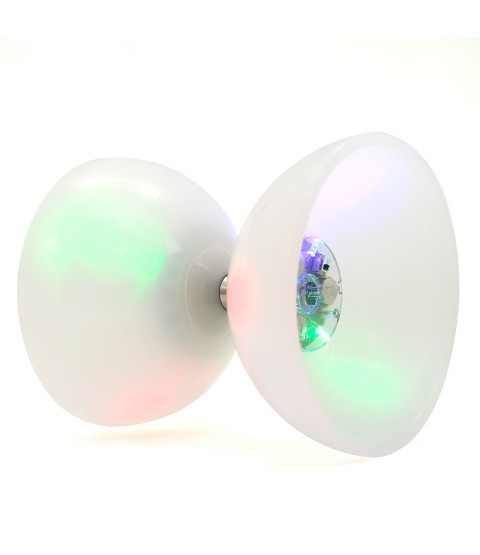 Juggle Dream LED Big Top Bearing Diabolo