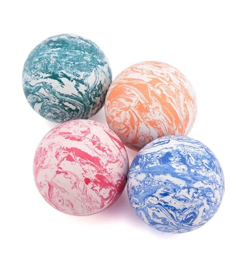 7 x Oddballs Bouncer Ball - Juggling Balls - 55mm