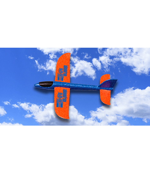 Duncan X-14 Glider - Assorted colours