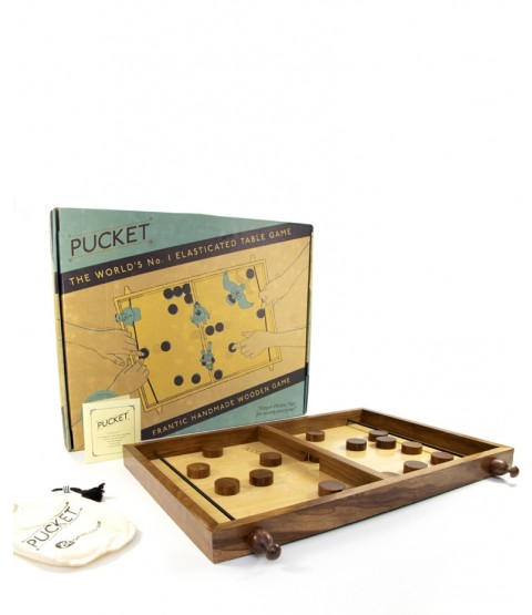 ET Games Pucket Board Game