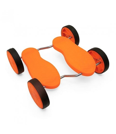 set of 5, Indy Fun Stepper Pedal Vehicle
