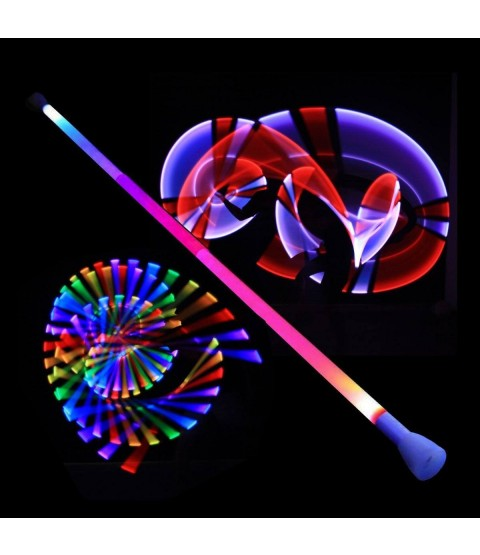 Concentrate Play Series LED Staff