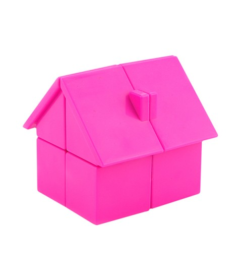 Small House 2 x 2 x 2 Puzzle