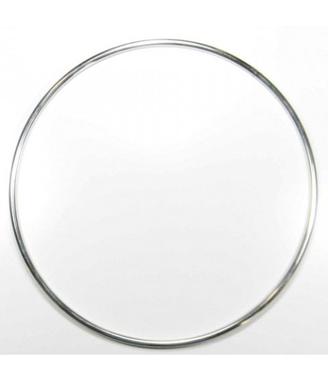 Aluminium Isolation Hoops - 50cm