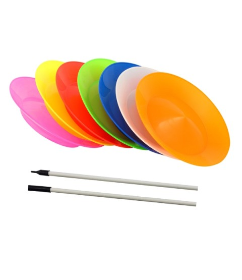 Juggle Dream Spinning Plate & Stick