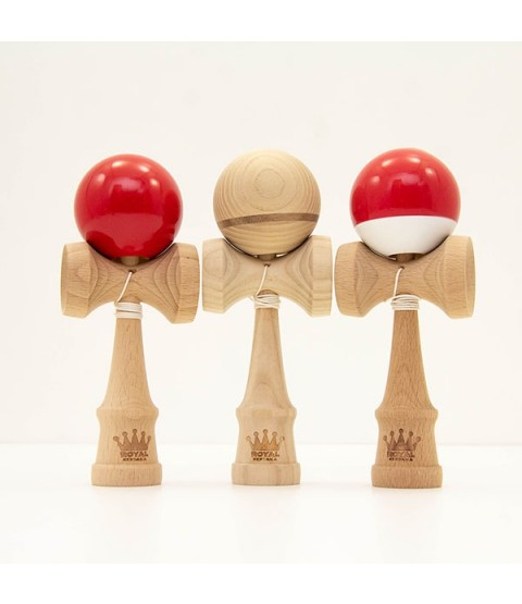 Royal Kendama Bundle - Kendamas - Skill Toys