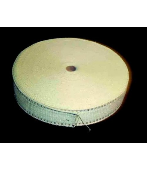 30m roll of 70mm Kevlar® Fire wick