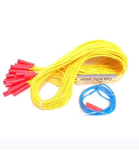 Western Stage Props - Kiddie Trick Rope (packaged)