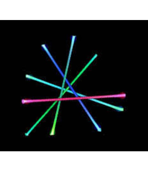 1.2m Juggle-Light Thick Glow Staff (No Ball Ends)