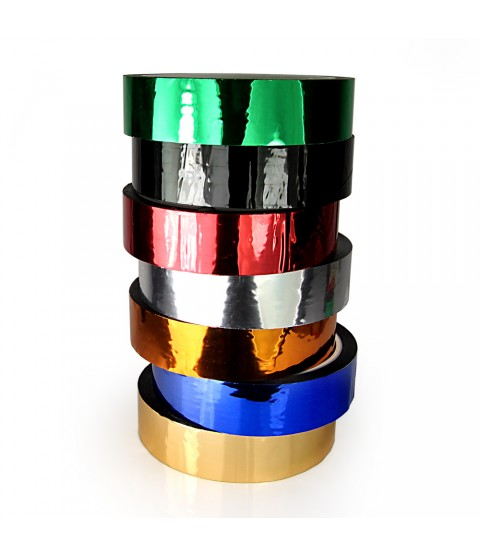 Metallic 'Pro Gaff' Pro Sheen Tape - 24mm - 23m