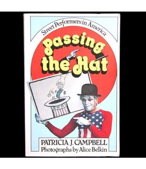 Passing The Hat Book