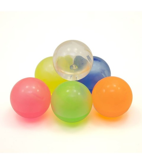 Play Sil-X Implosion Stage Ball - 78mm