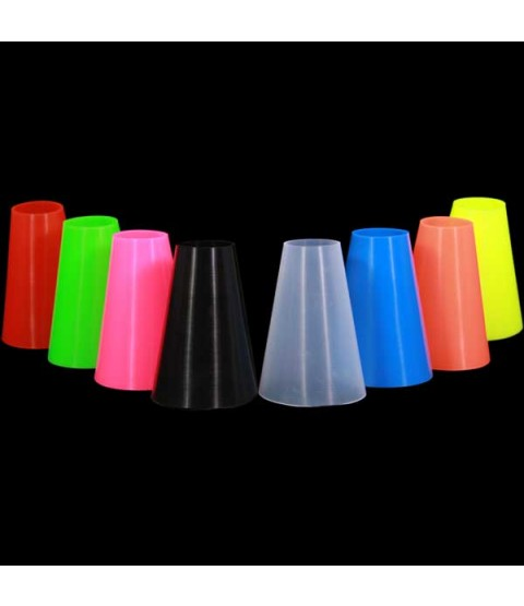 Middle Silicon Grip for Play D Club
