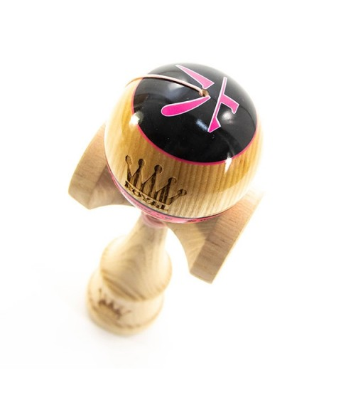 Royal Kendama Signature Series - Artwork by The Void