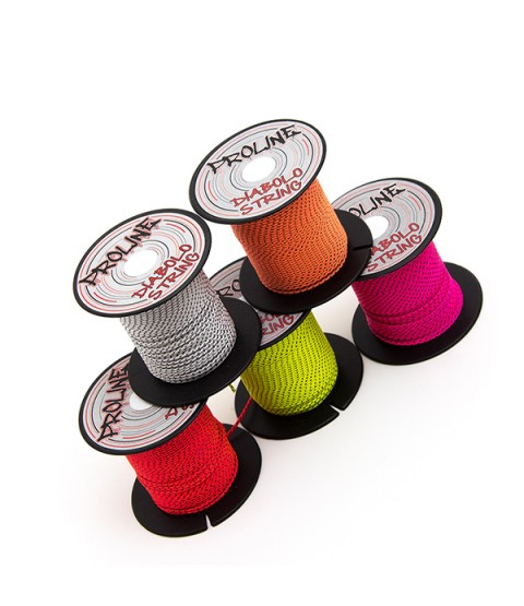 Proline Diabolo String - 25m Roll - Various Colours Available