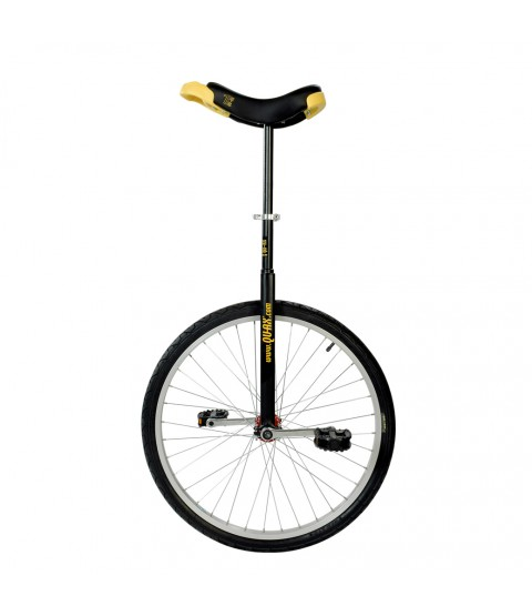 "Qu-AX Luxus 26"" Trainer Unicycle"