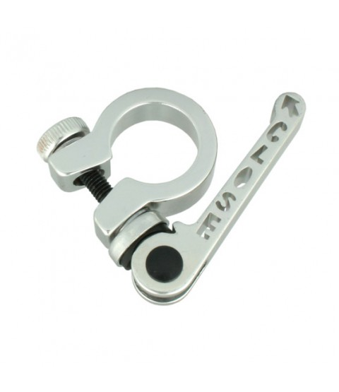 Qu-Ax Quick Release Clamp