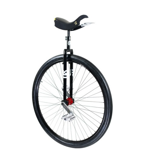 "Qu-AX 'QX Series' 36"" Marathon Unicycle"