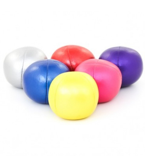 Juggle Dream 'Shineys' Premium Thud Solid Colour