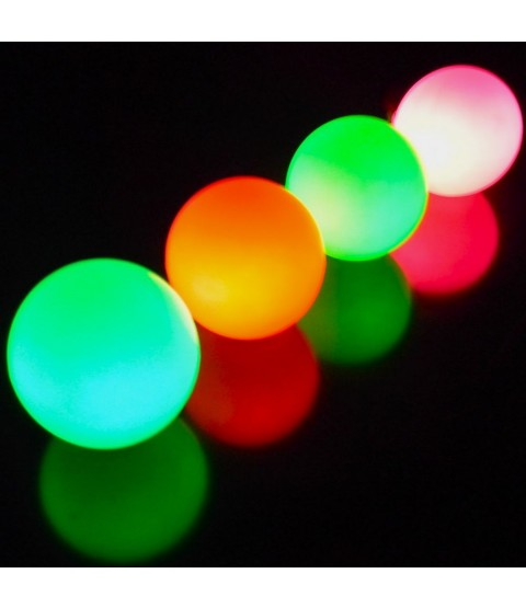 Oddballs LED Glow Ball - Slow Fade