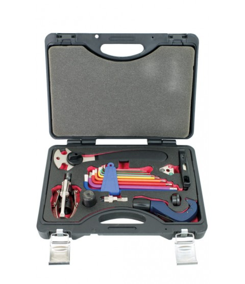 Qu-AX Unicycle Toolbox
