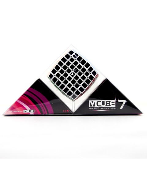 V-Cube 7x7x7 - Pillow - Speed Cube Puzzle