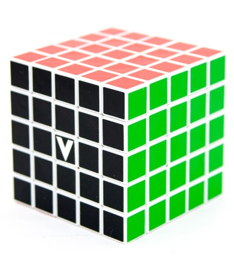 V-Cube 5x5x5 - Straight - Speed Puzzle Cube
