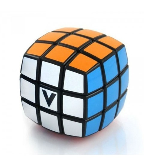 V-Cube 3b - Black 3x3x3 - Pillow Puzzle Cube