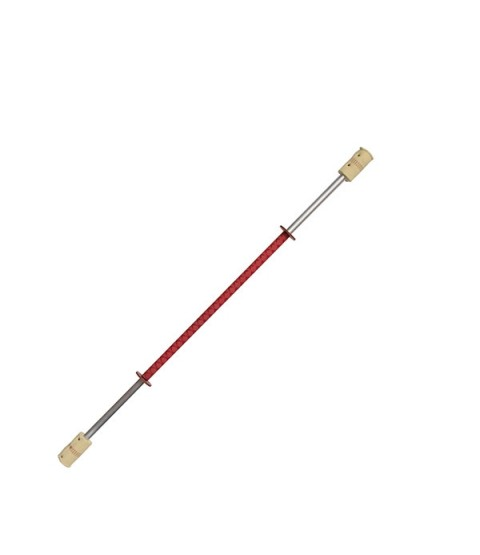 Firelovers Fire Staff with X-Grip - 130cm