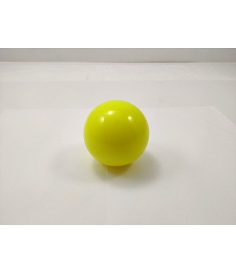 Bargain Basement - Play Sil-x 74mm Ball
