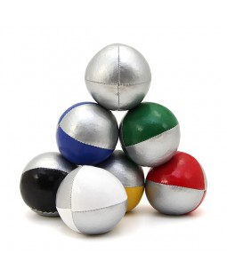Juggle Dream Thuds - 120g - Silver Theme