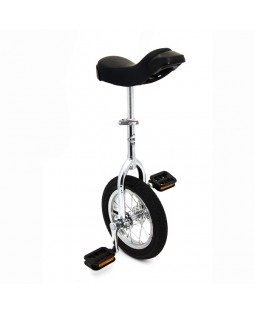 "Deluxe Indy Trainer 12"" Unicycle"