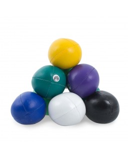 Mr Babache 130g Lined Seed Filled Juggling Ball