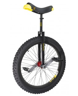 "Qu-AX 24"" Starter MUNI Unicycle"
