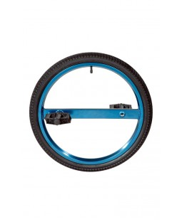 Qu-Ax Ultimate Wheel - 20""