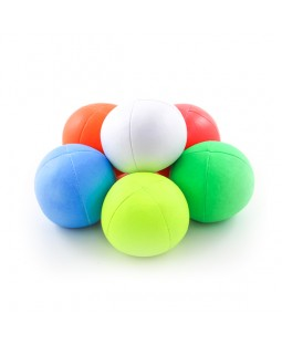 Juggle Dream 180g UV Thud Juggling Balls