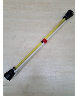 Play 'Tulip' Flower Stick and Control Sticks - Bargain basement - RRP £19.99